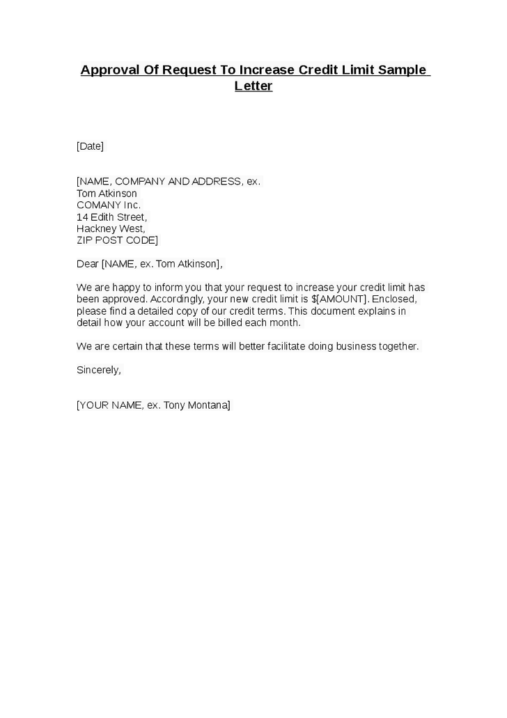 Official Letter Format For Request from www.findwordletters.com